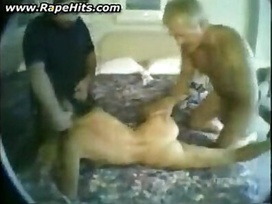 Tiffany Couture awbx fucked by older guy