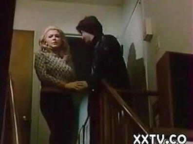 AMERICAN HOUSEWIFE LANDMILF, GUY BUTTTY & TINCZ FUCKED IN PORN VIDEO