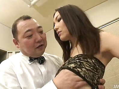 Bitch Has Sex With Her Bosso Nozomi Mashiro
