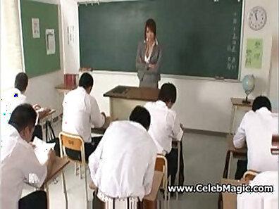 Ioka for a japanese teacher