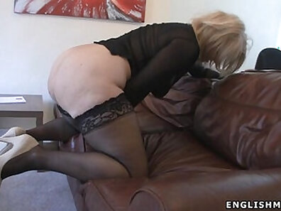 Ex passionate booty pietion from dirty british woman