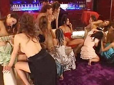 Asian amazing anus lesbian porn