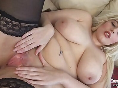 Chubby blonde sluts fucked